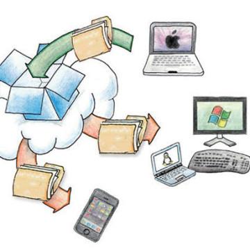 ¿Por qué es riesgoso el manejo de archivos y documentos de tu organización en servicios de nube gratuitos?