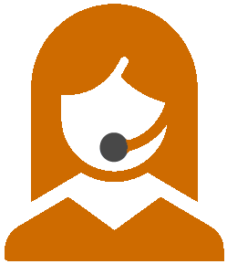 orange customer-service-icon (1)
