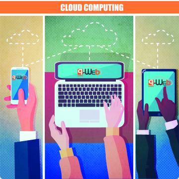 Descubre que hace el Cloud Computing por tu empresa
