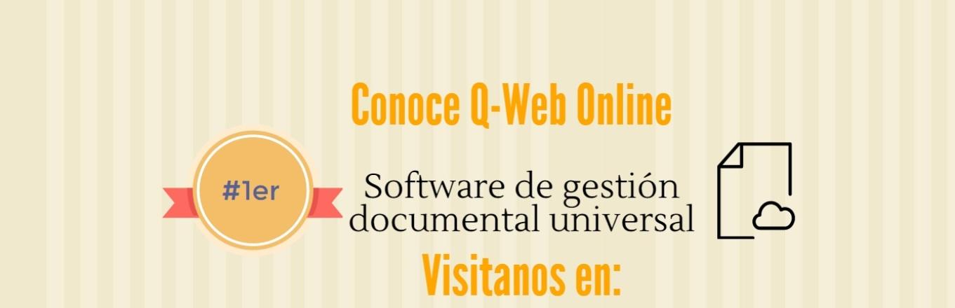 Q WEB ONLINE