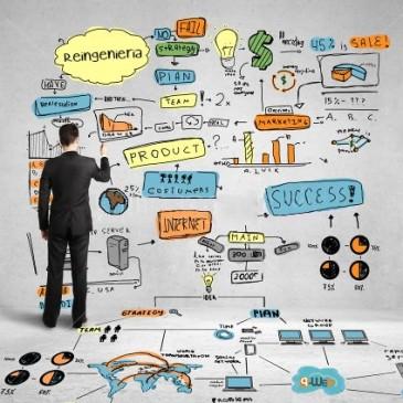 Que es una Re ingeniería de Procesos?