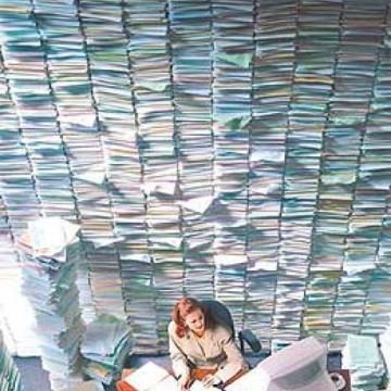 03 Problemas con la distribución de documentos
