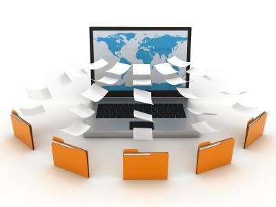 Y TU,  aun no conoces nuestro repositorio de administración de archivos y documentos Q-web Online (DMS)???