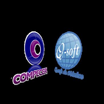 Compecer y Q-Soft de México Anuncian su Alianza Comercial.