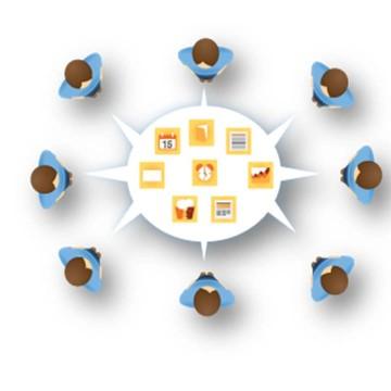 7  Beneficios De Implementar  Un Workflow En Tu Oficina